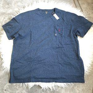 POLO RALPH LAUREN Classic Fit Pocket T-Shirt NWT